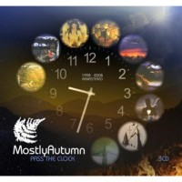 Purchase Mostly Autumn - Pass The Clock (Something For The Candlelight)