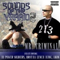Purchase Mr. Criminal - Sounds Of The Varrio 2