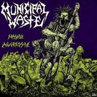 Purchase Municipal Waste - Massive Aggressive