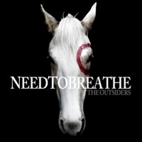 Purchase Needtobreathe - The Outsiders