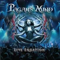 Purchase pagan's mind - Live Equation (DVDA) CD2