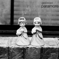 Purchase Paramore - Ignorance (CDS)