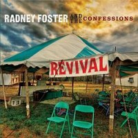 Purchase Radney Foster & The Confessions - Revival