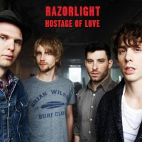 Purchase razorlight - Hostage of Love (CDM)