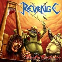Purchase Revenge - Death Sentence