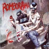 Purchase The Bloody Beetroots - Romborama
