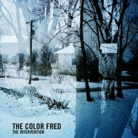 Purchase The Color Fred - The Intervention