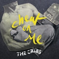 Purchase The Cribs - Cheat On Me (CDS)