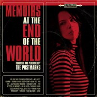 Purchase The Postmarks - Memoirs At The End Of The World