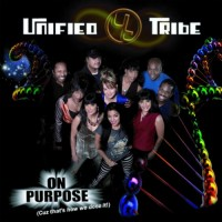 Purchase Unified Tribe - On Pupose