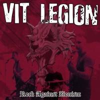 Purchase Vit Legion - Rock Against Zionism