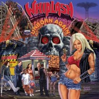 Purchase Whiplash - Unborn Again