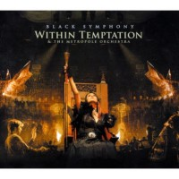 Purchase Within Temptation & The Metropole Orchestra - Black Symphony CD1