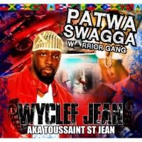 Purchase Wyclef Jean - Patwa Swagga Reggae Mixtape