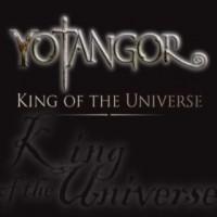 Purchase Yotangor - King Of The Universe CD1