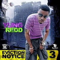 Purchase Yung Redd - Eviction Notice 3