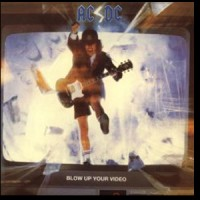 Purchase AC/DC - Blow Up Your Video