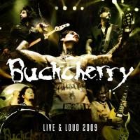 Purchase Buckcherry - Live & Loud