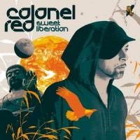 Purchase Colonel Red - Sweet Liberation