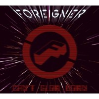 Purchase Foreigner - Can't Slow Down CD2