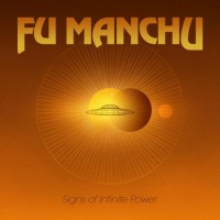 Purchase Fu Manchu - Signs Of Infinite Power