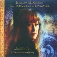 Purchase Loreena McKennitt - A Mediterranean Odyssey CD2