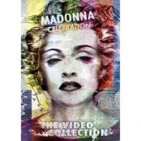 Purchase Madonna - Celebration The Video Collection (DVDA) CD1