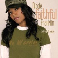 Purchase Nicole Faithful Franklin - Taking It Back