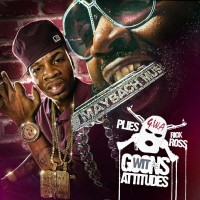 Purchase Plies & Rick Ross - Goons With Attitudes
