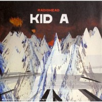 Purchase Radiohead - Kid A (Collector's Edition) CD1