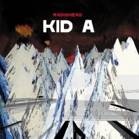 Purchase Radiohead - Kid A (Collector's Edition) CD2