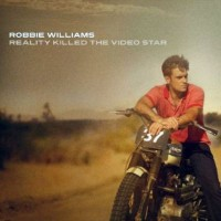 Purchase Robbie Williams - Reality Killed the Video Star