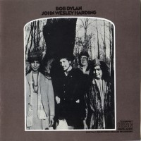 Purchase Bob Dylan - John Wesley Harding (Vinyl)