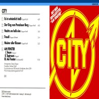 Purchase City - Am Fenster