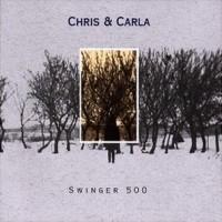 Purchase Chris & Carla - Swinger 500