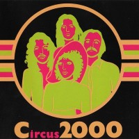 Purchase Circus 2000 - Circus 2000 (Reissued 2000)