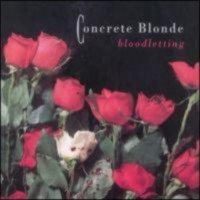 Purchase Concrete Blonde - Bloodletting