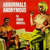 Purchase Congo Norvell - Abnormals Anonymous