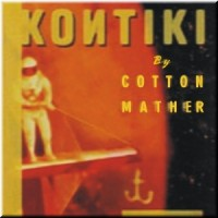 Purchase Cotton Mather - Kon Tiki