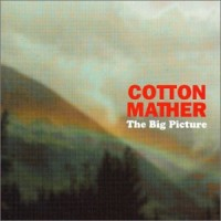 Purchase Cotton Mather - The Big Picture