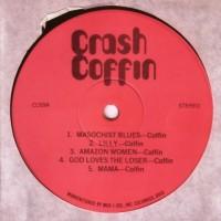 Purchase Crash Coffin - Crash Coffin (Vinyl)