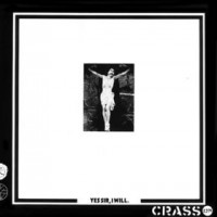 Purchase Crass - Yes Sir, I Will