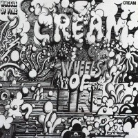 Purchase Cream - Wheels Of Fire