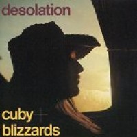 Purchase Cuby & The Blizzards - Desolation