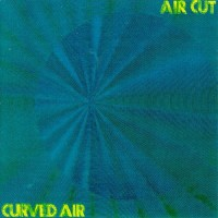 Purchase Curved Air - Air Cut