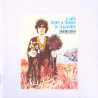 Purchase Donovan - A Gift From A Flower To A Garden (Reissued 1993)