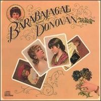 Purchase Donovan - Barabajagal