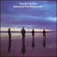 Purchase Echo & The Bunnymen - Heaven Up Here