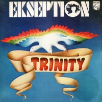 Purchase Ekseption - Trinity (Vinyl)