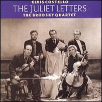 Purchase Elvis Costello & The Brodsky Quartet - The Juliet Letters